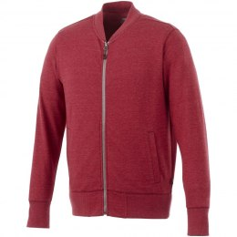 Bluza sportowa Stony heather red