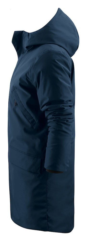 BRINKLEY JACKET NAVY S