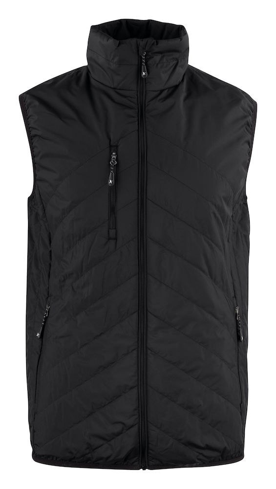 DEER RIDGE VEST BLACK M
