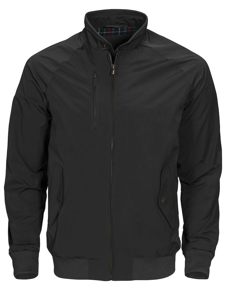 HARRINGTON BLACK L