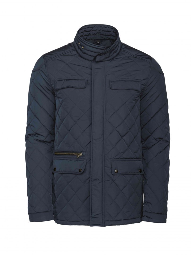 HUNTINGVIEW NAVY M