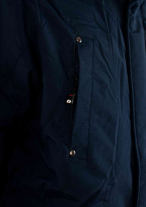 CARLTON HILL BLACK 3XL