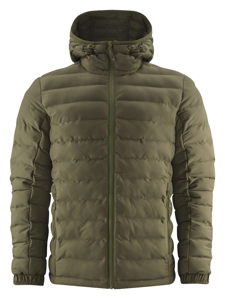 WOODLAKE MOSS GREEN XXL