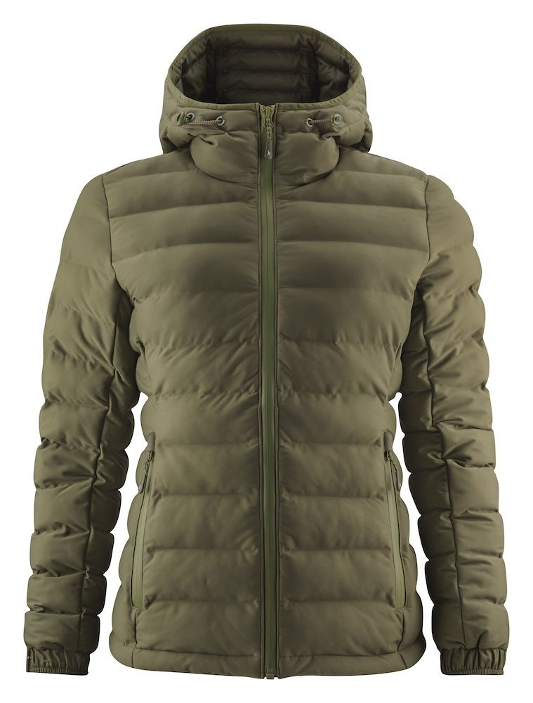 WOODLAKE LADY MOSS GREEN S
