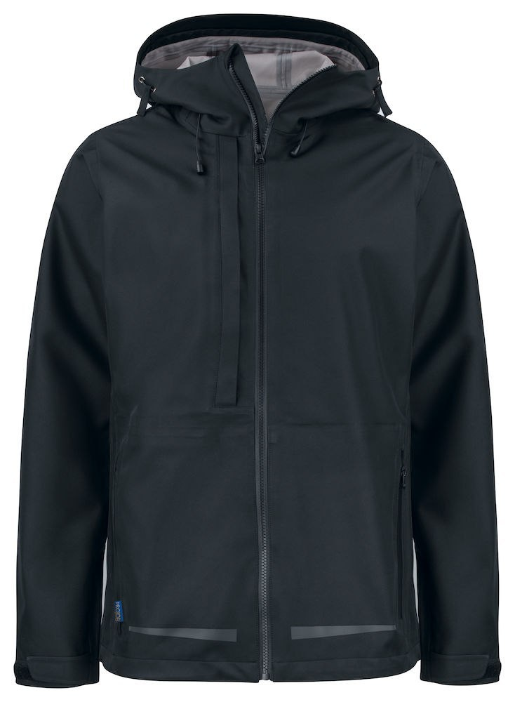 3425 RAINJACKET BLACK - 99 XS